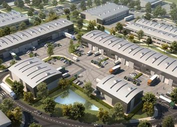 Thumbnail Industrial for sale in The Quad, Airport Business Park, Cherry Orchard Way, Southend On Sea, Essex