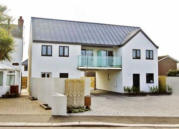 Thumbnail 2 bed semi-detached house for sale in La Cloture, La Grande Route De St. Martin, St. Saviour, Jersey