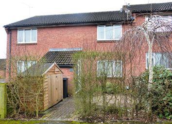Thumbnail 1 bedroom flat to rent in Denbeck Road, Eastleaze, Swindon