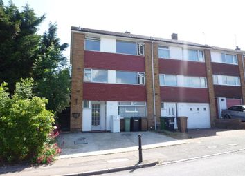 Thumbnail 4 bed property to rent in Fermor Crescent, Luton, Bedfordshire
