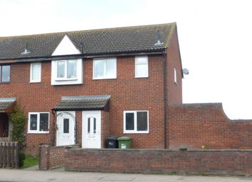 Thumbnail 2 bed terraced house for sale in The Vines, Grandstand Road, Hereford