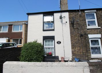Thumbnail 2 bed semi-detached house for sale in London Road, Deal