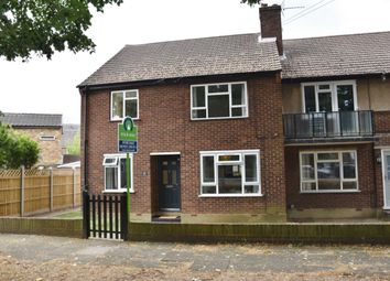 Thumbnail 2 bed flat for sale in Green Lane, Shepperton