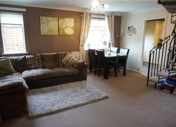 Thumbnail 2 bed mews house for sale in Culbin Close, Warrington