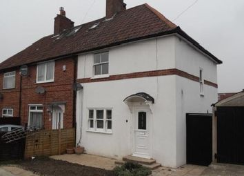 Thumbnail 2 bed end terrace house for sale in Croxden Walk, Morden