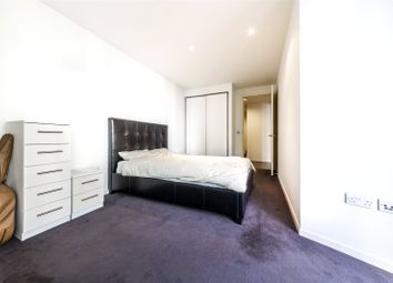 1 bed flat for sale in 1 Baltimore Wharf, Canary Wharf, London E14