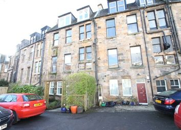 Thumbnail 2 bed flat to rent in Grosvenor Crescent Lane, Glasgow