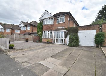 3 bed detached house for sale in Wintersdale Road, Evington, Leicester LE5