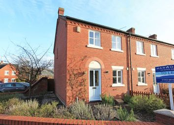 Thumbnail 3 bedroom semi-detached house to rent in Barkers Court, Madeley, Telford