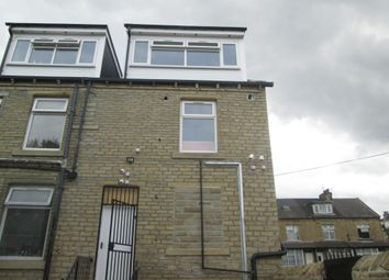 Thumbnail 2 bed flat to rent in Paley Road, East Bowling, West Yorkshire