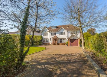 Thumbnail 5 bed detached house for sale in Westhall Road, Warlingham