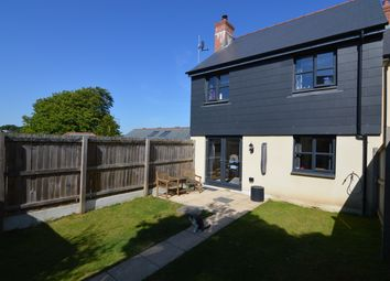 3 bed end terrace house for sale in College Green, Penryn TR10