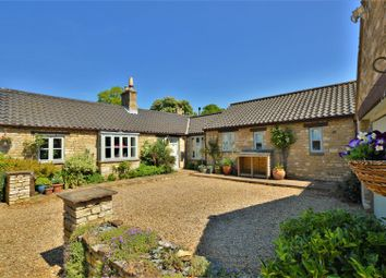 Thumbnail 5 bed barn conversion for sale in Careby, Stamford