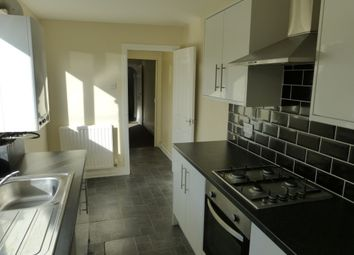 Thumbnail 2 bed terraced house to rent in Eglinton Street, Monkwearmouth, Sunderland