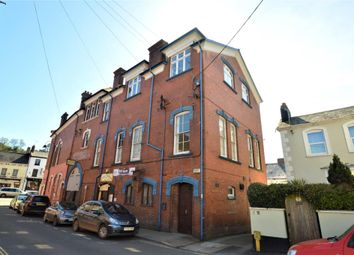 Thumbnail 2 bed maisonette for sale in Crediton Conservative Club, Searle Street, Crediton, Devon