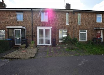 Hollyfield, Harlow CM19. 2 bed terraced house