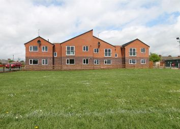 Thumbnail 2 bedroom flat for sale in Mansfield Road, Hillstown, Chesterfield
