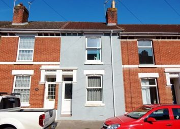 Thumbnail 3 bed terraced house for sale in Pervin Road, Cosham, Portsmouth