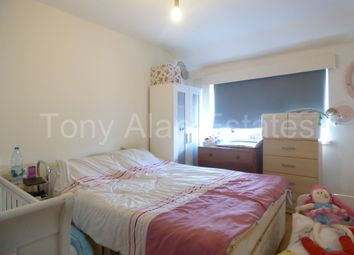 Thumbnail 4 bedroom flat to rent in Penshurst Road, London
