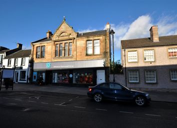 Thumbnail 1 bedroom flat for sale in Main Street, Clackmannan