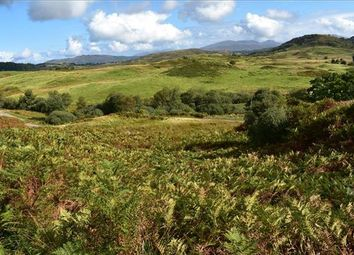 Thumbnail Land for sale in Glenlonan, Oban, Argyll And Bute
