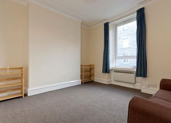 Thumbnail 1 bedroom flat to rent in 86C Leadside Road, Aberdeen
