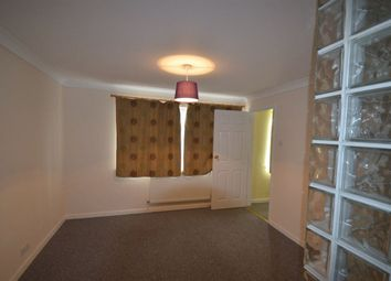 Thumbnail 1 bedroom property to rent in New Road, Woodston, Peterborough