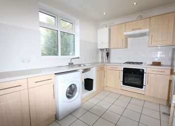 Thumbnail 3 bed maisonette to rent in Whitworth Road, London