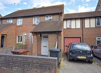 Thumbnail 2 bed terraced house for sale in Newlands Avenue, Didcot
