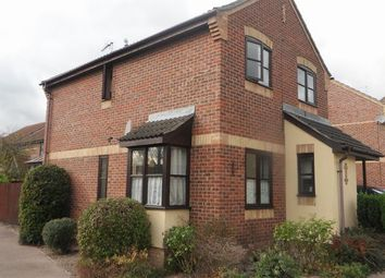Thumbnail 3 bedroom detached house to rent in Calfe Fen Close, Soham, Ely