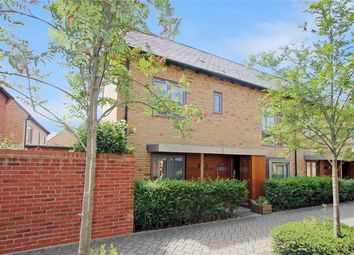 Thumbnail 3 bed detached house for sale in Forty Acre Road, Trumpington, Cambridge