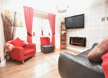Thumbnail 2 bed flat for sale in Stock Close, Norton, Malton