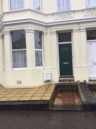 Thumbnail 7 bed terraced house to rent in Beaumont Road, Plymouth