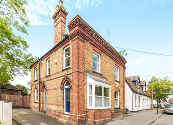 Thumbnail 4 bed detached house for sale in North Street, Southminster