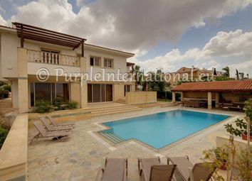 Thumbnail 4 bed villa for sale in Konia, Cyprus
