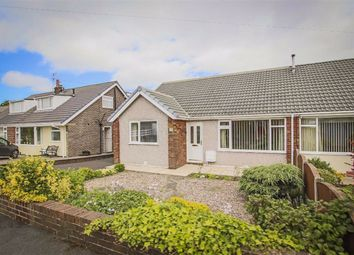 Thumbnail 3 bed semi-detached bungalow for sale in Windsor Avenue, Church, Lancashire
