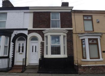 Thumbnail 2 bedroom terraced house to rent in Beresford Road, Liverpool