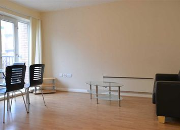 Thumbnail 1 bed flat to rent in City Link, Hessel Street, Salford, Salford, Greater Manchester