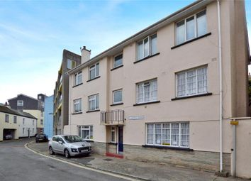 Thumbnail 1 bed flat for sale in Clarence House, Clarence Street, Dartmouth