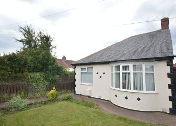 Thumbnail 2 bedroom detached bungalow for sale in Allerton Gardens, Newcastle Upon Tyne