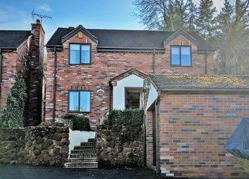 Thumbnail 3 bed detached house for sale in Hillside, Lilleshall, Newport