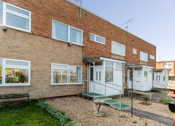 Thumbnail 3 bed terraced house for sale in Pakenham Close, Cambridge, Cambridgeshire