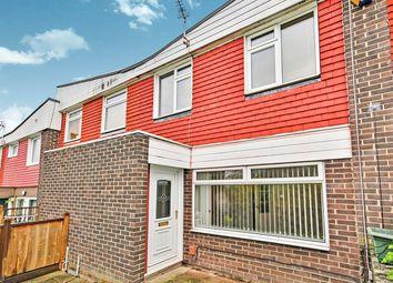 Thumbnail 3 bed terraced house for sale in Kennford, Allerdene, Gateshead