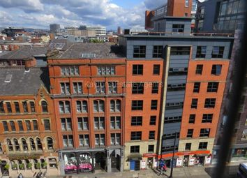 Thumbnail 2 bed flat for sale in 56 High Street, Northern Quarter, Manchester