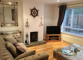 Thumbnail 4 bed semi-detached house to rent in Onslow Road, Salcombe