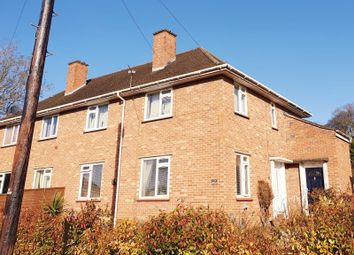 2 bed flat for sale in Robson Road, Norwich NR5
