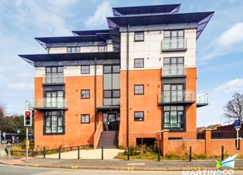 2 bed flat for sale in The Heights, West Bromwich B71