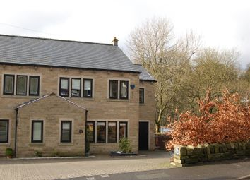 Thumbnail 5 bed semi-detached house for sale in Delph Road, Denshaw