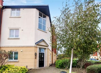 Thumbnail 2 bed flat for sale in Hamilton Court, Trafalgar Square, Poringland, Norwich