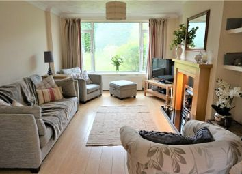Thumbnail 3 bedroom semi-detached house for sale in Illingworth Avenue, Halifax